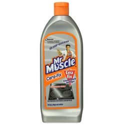 Mr. Muscle Glaskeramik Cera Fix 200ml (12) [D,AT]