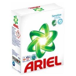 Ariel proszek 20-15p/ 675g (7)[B,SE]
