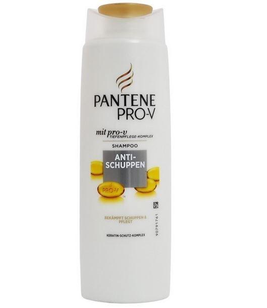 Pantene szampon 250ml (12) [D]