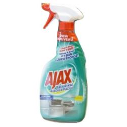 Ajax spray 600ml (10)[GB,F,P]
