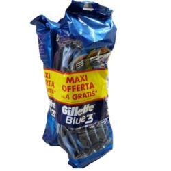 Gillette maszynki Blue3 12+4- 16szt (10)[GB,F]
