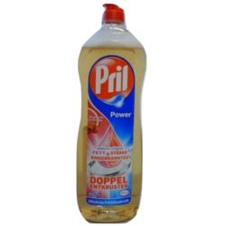 Pril do naczyń 900ml Grapefruit& Kirche (12)[CH,D]