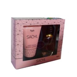 Ilvande Sachi 100ml EDP+150ml balsam do ciała(6)
