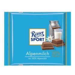 Ritter Sport czekolada 100g (80) [D]