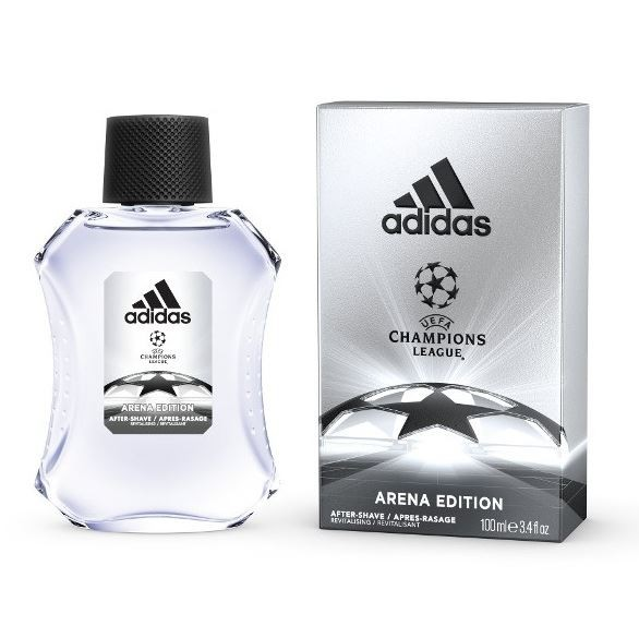 Adidas After Shave 100ml (3) [MULTI]