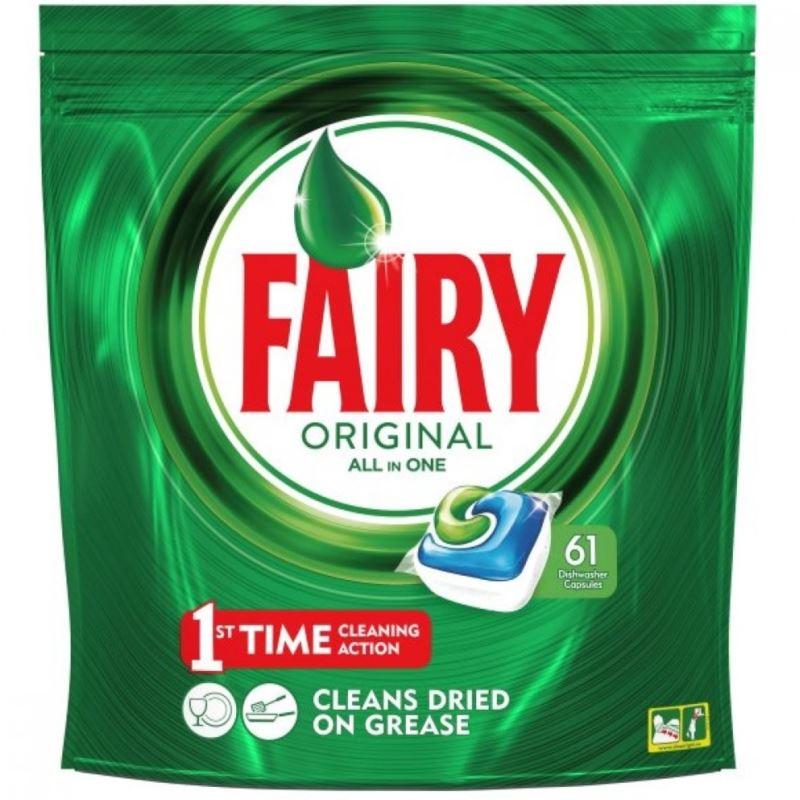 Fairy/ Dreft All in One do zmywarki 61szt (3)[GB]