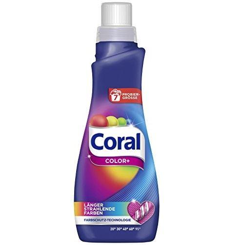 Coral żel do prania 7p/ 490ml (8)[D]