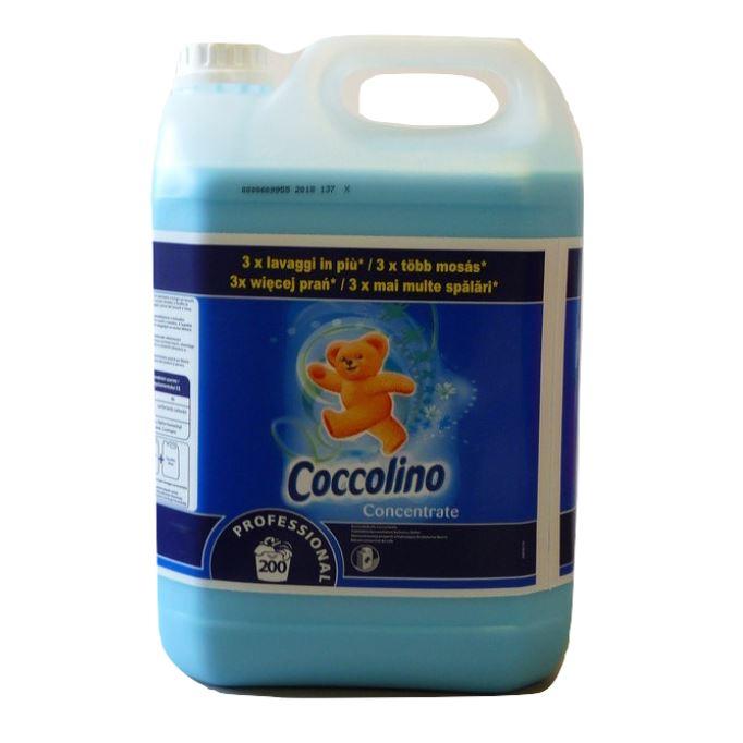 Coccolino do płukania 200p/ 5L Niebies(2)[I,HU,PL]
