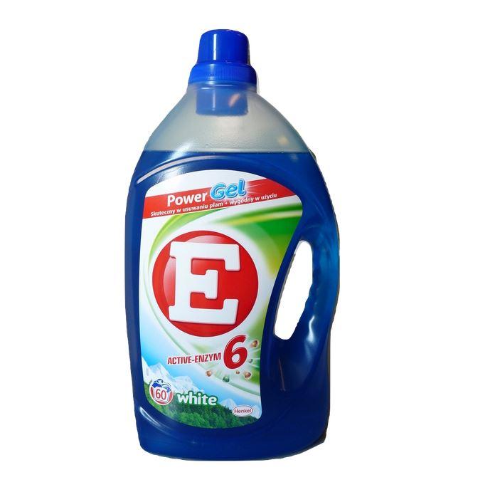 E Active żel 60p/ 4,38l (4)[PL,RU]