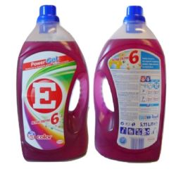 E Active żel 70p/ 5,11l Kolor (3)[PL,RU]