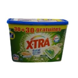 X-TRA Duo Caps kapsułki 60p/1,32kg (3)[F]