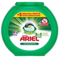 Ariel kapsułki 3w1 47+5szt Regular(3)[D,AT]