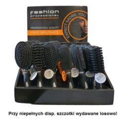 Fashion Profes. zest. szczotek do włosów (disp/36)
