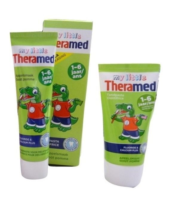 Theramed My Little dla dzieci 50ml 1-6L (12)[B]