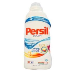 Żel do prania Persil 27-54p/ 1L 3x concentrated