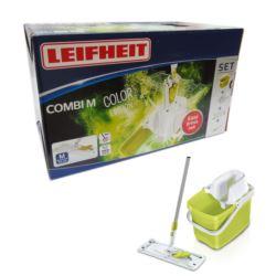 Leifheit Combi-M mop mikrofibra+ wiadro [MULTI]