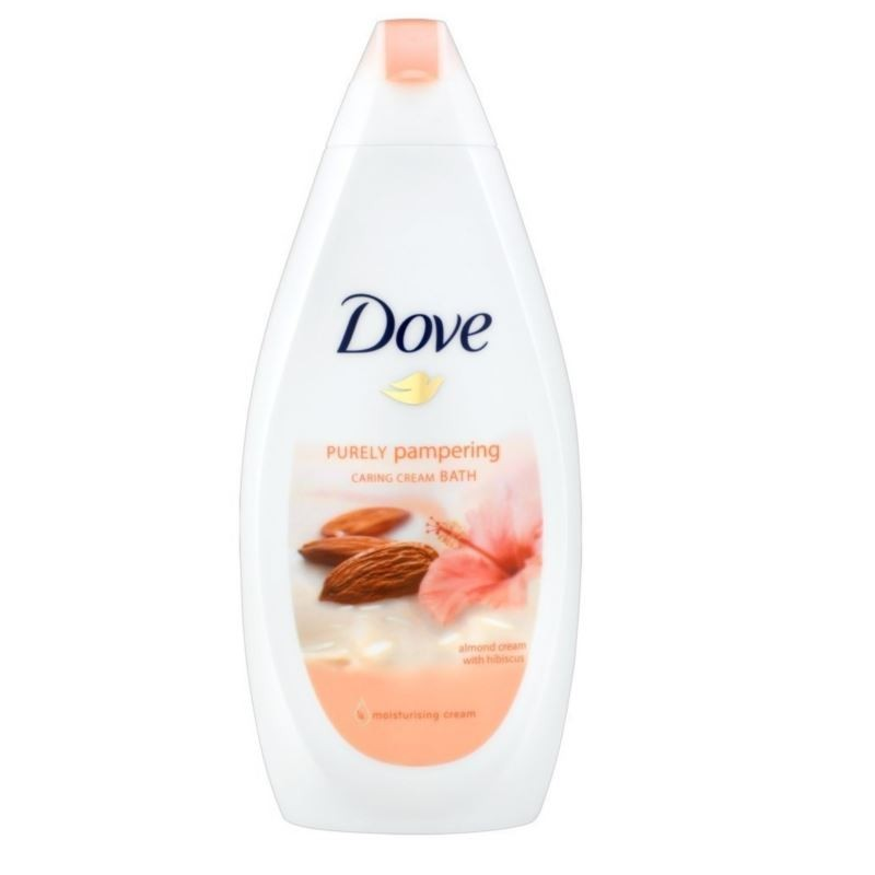 Dove żel pod prysznic 500ml (12) [MULTI]