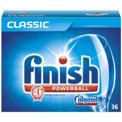 Finish Powerball 36tab Classic (6)[D,NL]