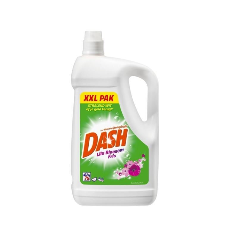Dash żel do prania 76-152p/ 4,940L (2)[B]
