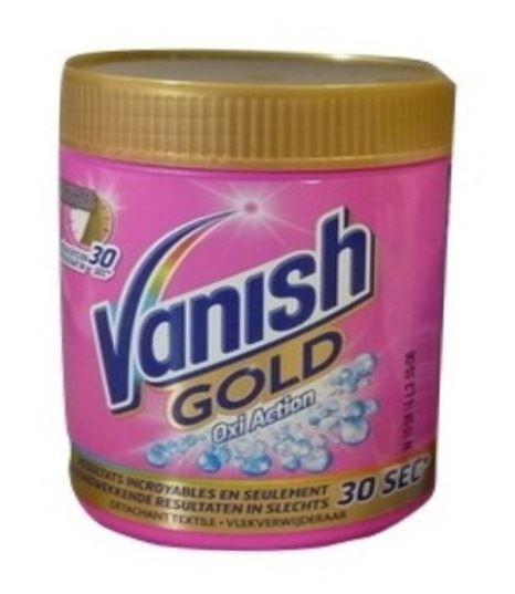 Vanish Gold odplamiacz 940g Pink (6)[GB,SK]