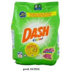 Dash proszek 15-30p/ 975g Kolor (4)[D]