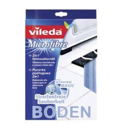 Vileda Microfibre Cloth 1szt 2w1 Boden (12)[MULTI]