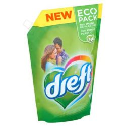 Dreft ECO PACK żel 26p/ 1,69l (4)[B,NL]