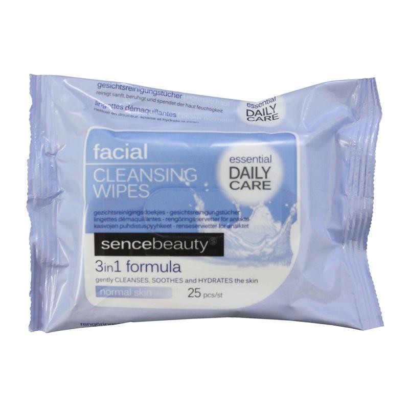 Sence Facial chusteczki 25szt (16)[UK,NL,D]