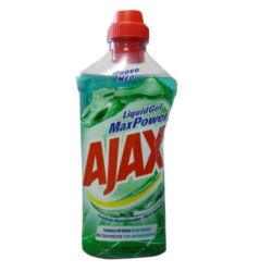 Ajax uniwersalny płyn 750ml Max Power Mint(12)[IT]