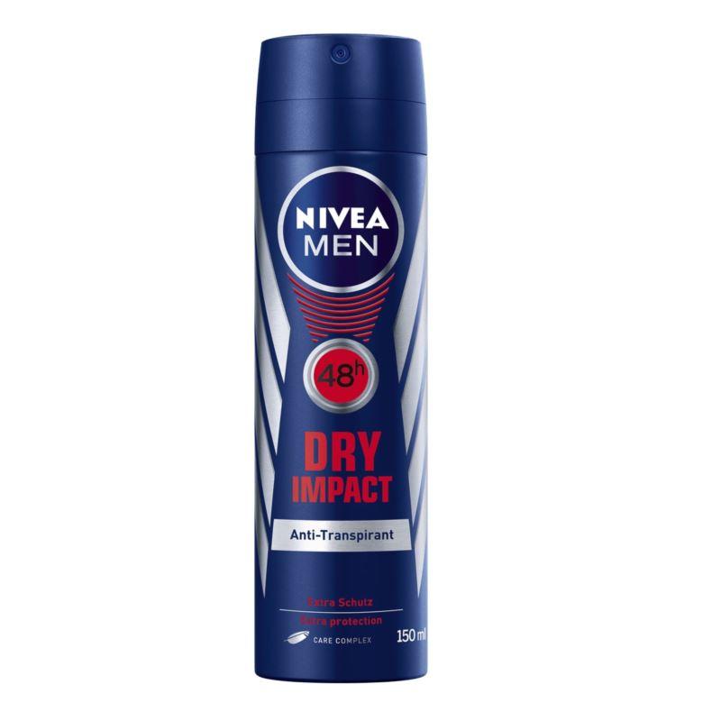 Nivea Deo/ Antyperspirant 150ml (6)[D]
