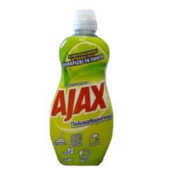 Ajax MultiClean uniwer płyn 500ml Lemon(12)[GR]