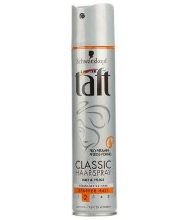 Taft lakier do włosów 250ml (disp) [D]