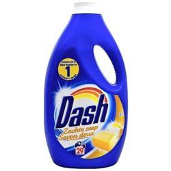 Dash żel 29p/1,885L z mydłem Marsylskim (4)[NL,F]