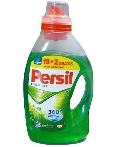 Persil żel 18+2wl/ 1,32L Uniwersalny (5)[NL]