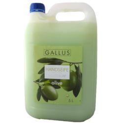 Gallus mydło 5l