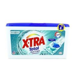 X-TRA Duo Caps kapsułki 30p/1,32kg (3)[F]