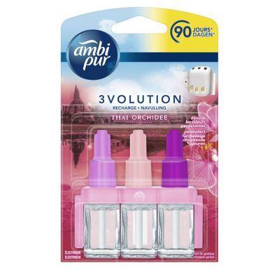 Ambi Pur 3Volution wkład 20ml Orchidee (6/disp)[B]