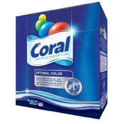 Coral proszek 18-36p/ 837g (4) [D,A,CH]