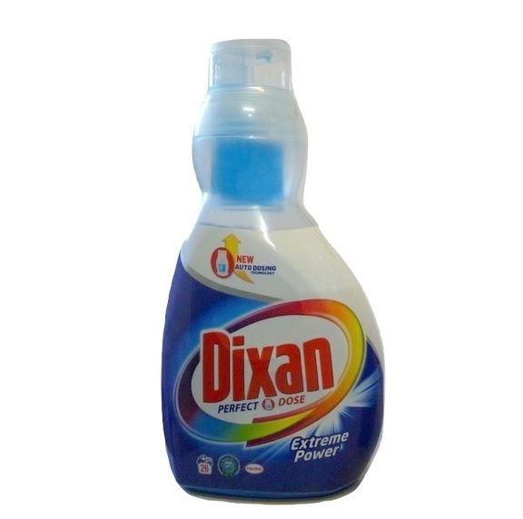 Dixan żel Perfect Dose 26p/ 858ml (5)[B]