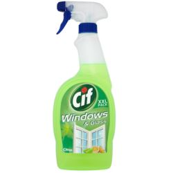 Cif Windows spray do szyb 750ml [PL]