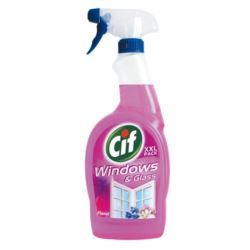 Cif Windows spray do szyb 750ml [PL]