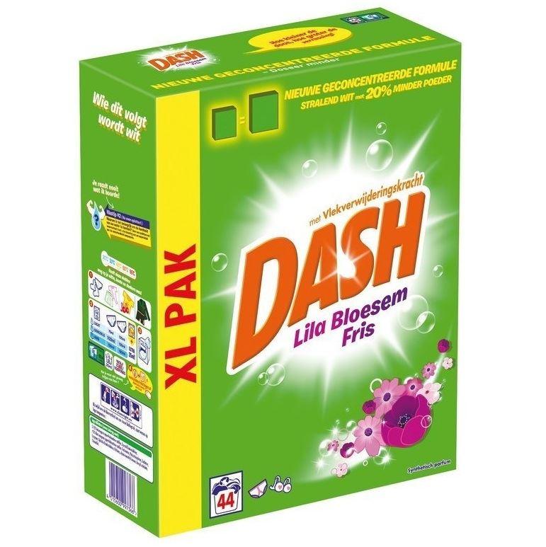 Dash proszek 44-88p/ 2,86kg Lilia Blossom (4)