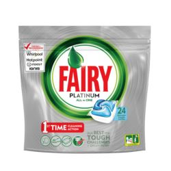 Fairy Platinum Cool Blue do zmywarki 24szt (5)[FI]