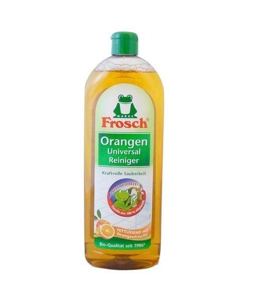 Frosch Orangen uniw. płyn czyszczący 750ml (8)[D]