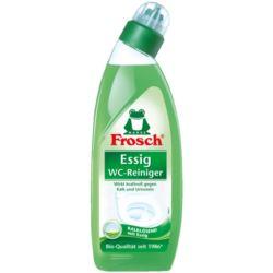 Frosch Essig WC Reiniger 750ml (10)[D]