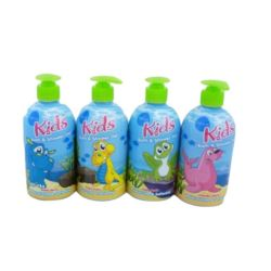 Sence Kids Bath& Showergel 500ml(12mix)[D,NL]