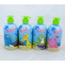 Sence Kids Bath& Showergel 500ml(12mix)[D,NL]