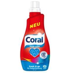 Coral żel do prania 24p/ 1,2 (6)[D]