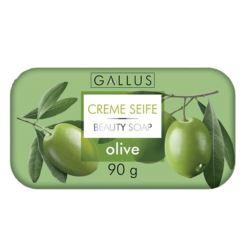 Gallus mydło w kostce 90g (90)[D,GB,PL]