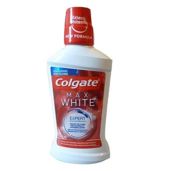 Colgate 500ml Expert do płukania ust(12)[D,CH,A]